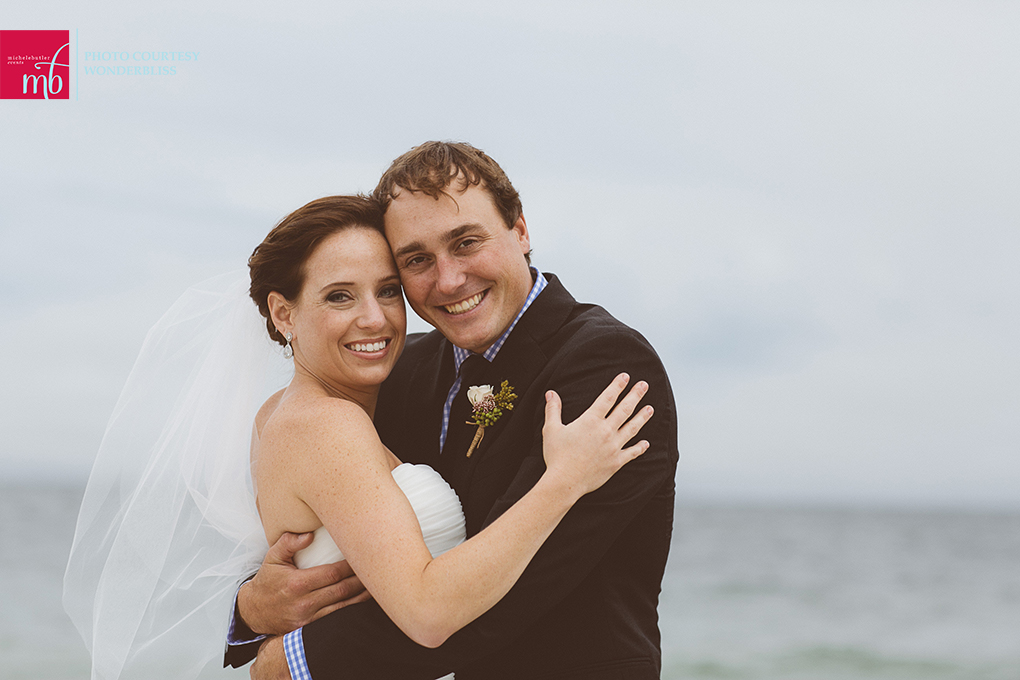 Erika and Ryan's Wedding in Cape Cod, MA
