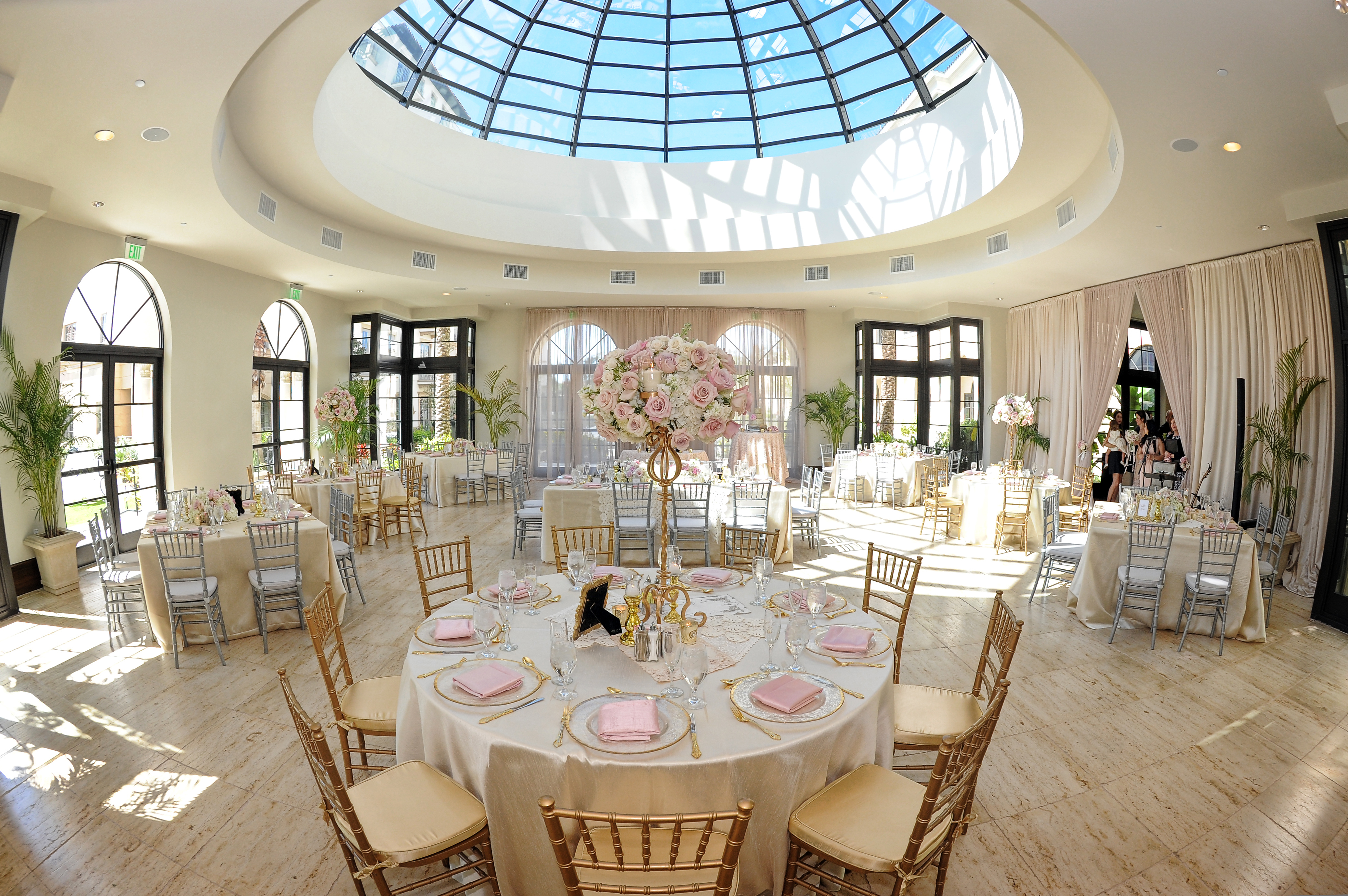 What Do S Love About Weddings And Events At Your Venue We Are Small Boutique Luxury Hotel With Only One Ballroom That Is A Really Good Thing