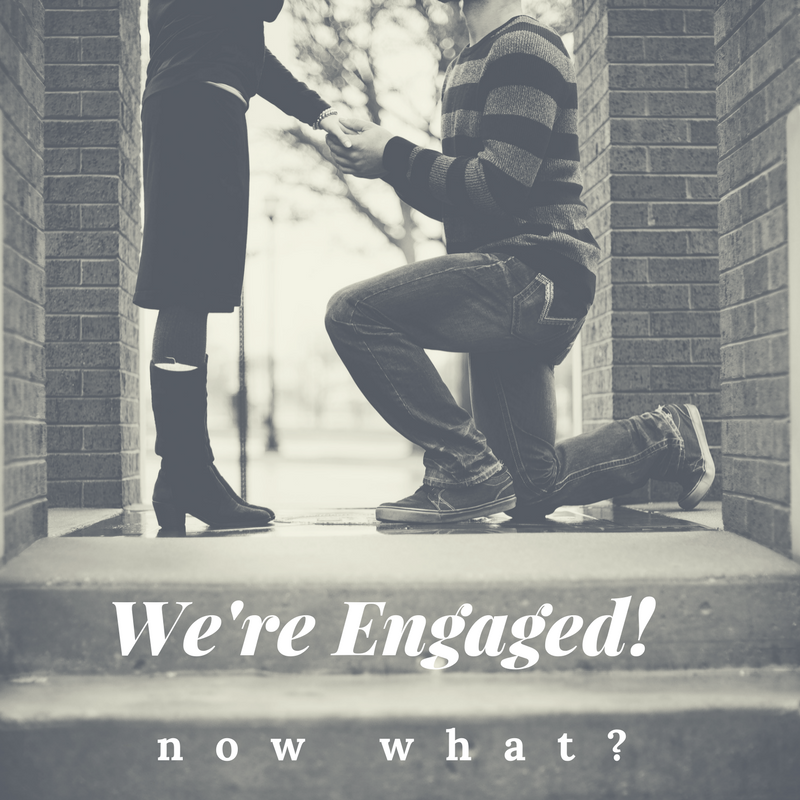 Congrats - You're Engaged! Now What? 3 Things You Must Do Next! - Orlando  Wedding Planner - Michele ButlerOrlando Wedding Planner – Michele Butler